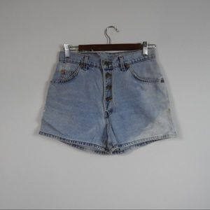 A13 Vintage Levi's 950 Relaxed Button Fly
